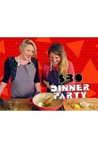 30 Dollar Dinner Party