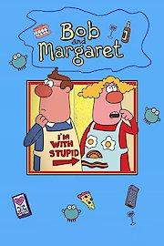 Bob and Margaret