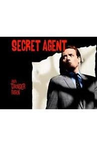 Danger Man AKA Secret Agent