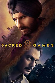 sacred games watch online for free