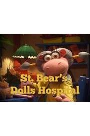St. Bear's Doll's Hospital