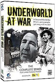 Underworld At War