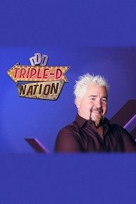 Triple D Nation