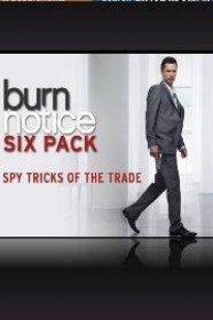 Burn Notice Six-Packs