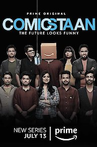 Watch Comicstaan Online - Full Episodes of Season 2 to 1 | Yidio