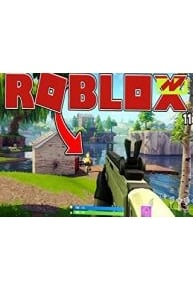 Roblox Fortnite