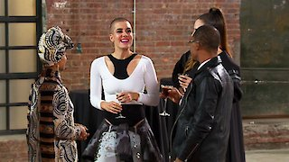 Watch Project Runway Season 16 Episode 2 - One Size Does Not Fi...Online