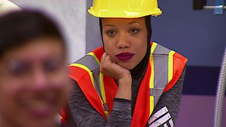 Watch Project Runway Season 16 Episode 3 - An Unconventional Re...Online