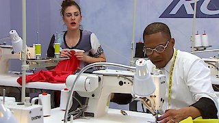 Watch Project Runway Season 16 Episode 4 - A Leap of Innovation...Online