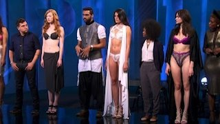 Project Runway Season 14 Episode 6