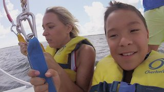 Watch Kate Plus 8 Season 5 Episode 5 - Beach Time! Online