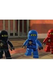 Lego Ninjago Shadow Of Ronin Gameplay