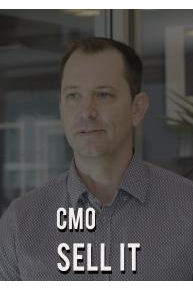 CMO Sell It