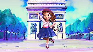 Fancy Nancy Season 1 Episode 26