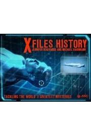 X-Files History