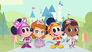 Watch Disney Junior Music Nursery Rhymes Online - Full