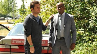Watch Psych Season 8 Episode 10 - The Break-Up (Series...Online