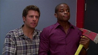 Psych Season 3 Episode 12