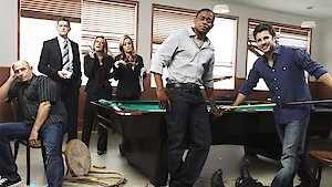 Watch Psych Season 9 Episode 1 - Psych: The Movie Online