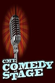 CMT Comedy Stage