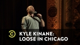 Watch Comedy Central Presents: Stand-Up - Kyle Kinane: Loose in Chicago - The Whitest Thing Online