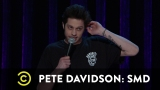 Watch Comedy Central Presents: Stand-Up - Pete Davidson: SMD - Growing Up in Staten Island & Flying Cape Air Online