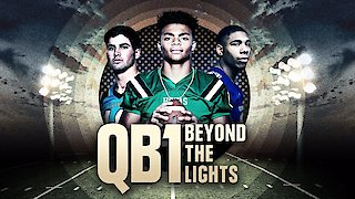 Watch QB1: Beyond the Lights Season 1 Episode 2 - Kick Off