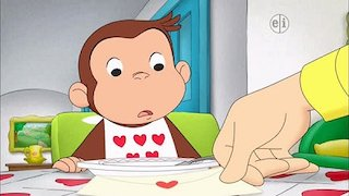 Curious George Season 9 Episode 4