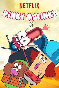 Pinky Malinky