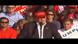 Watch CBS Evening News - Full Video: Trump thanks his parents at rally Online