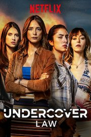 Undercover Law