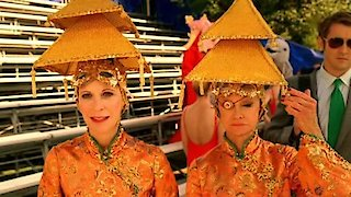 Watch Pushing Daisies Season 2 Episode 13 - Kerplunk Online