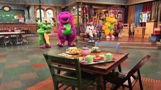Watch Barney & Friends Season 9 Episode 2 - Caring Hearts Online