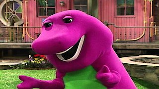 Watch Barney & Friends Season 8 Episode 10 - A Picture of Friends...Online