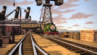 Watch Thomas & Friends Season 18 Episode 6 - Going Underground Online