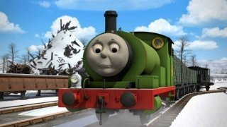 Watch Thomas & Friends Season 18 Episode 7 - Christmas Cheer! Online