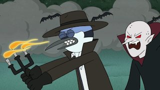 Regular Show Season 13 Episode 6