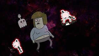 Regular Show Season 13 Episode 9