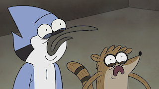 Watch Regular Show Season 13 Episode 12 - Meet The Seer Online