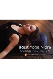 iRest Yoga Nidra Guided Meditation
