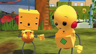Rolie Polie Olie Season 1 Episode 11
