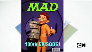 Mad Season 4 Episode 22