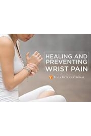 Healing and Preventing Wrist Pain