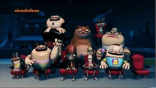 Fanboy and Chum Chum Season 2 Episode 6
