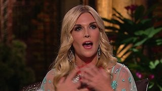 Watch The Real Housewives of New York City Season 9 Episode 21 - Reunion Pt. 2 Online