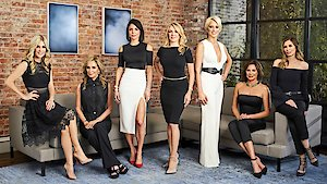 Watch The Real Housewives of New York City Season 9 Episode 12 - Regency Reunion Online