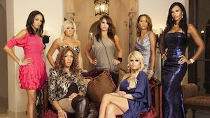 Watch Football Wives Season 1 Episode 8 - The End Zone Online