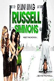 Running Russell Simmons