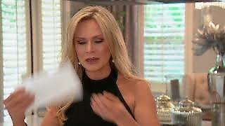 Watch The Real Housewives of Orange County Season 12 Episode 19 - Candle Wicks and Lun...Online