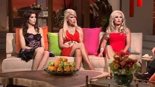 The Real Housewives of Orange County Season 7 Episode 21